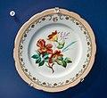 Dessert plate - James A Garfield National Historic Site (34781489581).jpg