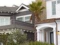 Detail of Beachfront Architecture - Coronado - San Diego, CA - USA (6781350286).jpg