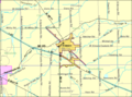 Detailed map of Elmore, Ohio.png