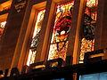 Detalle del motivo principal de las vidrieras del cine Ideal de Madrid.jpg