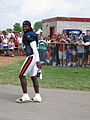Devin Hester at Training Camp.jpg