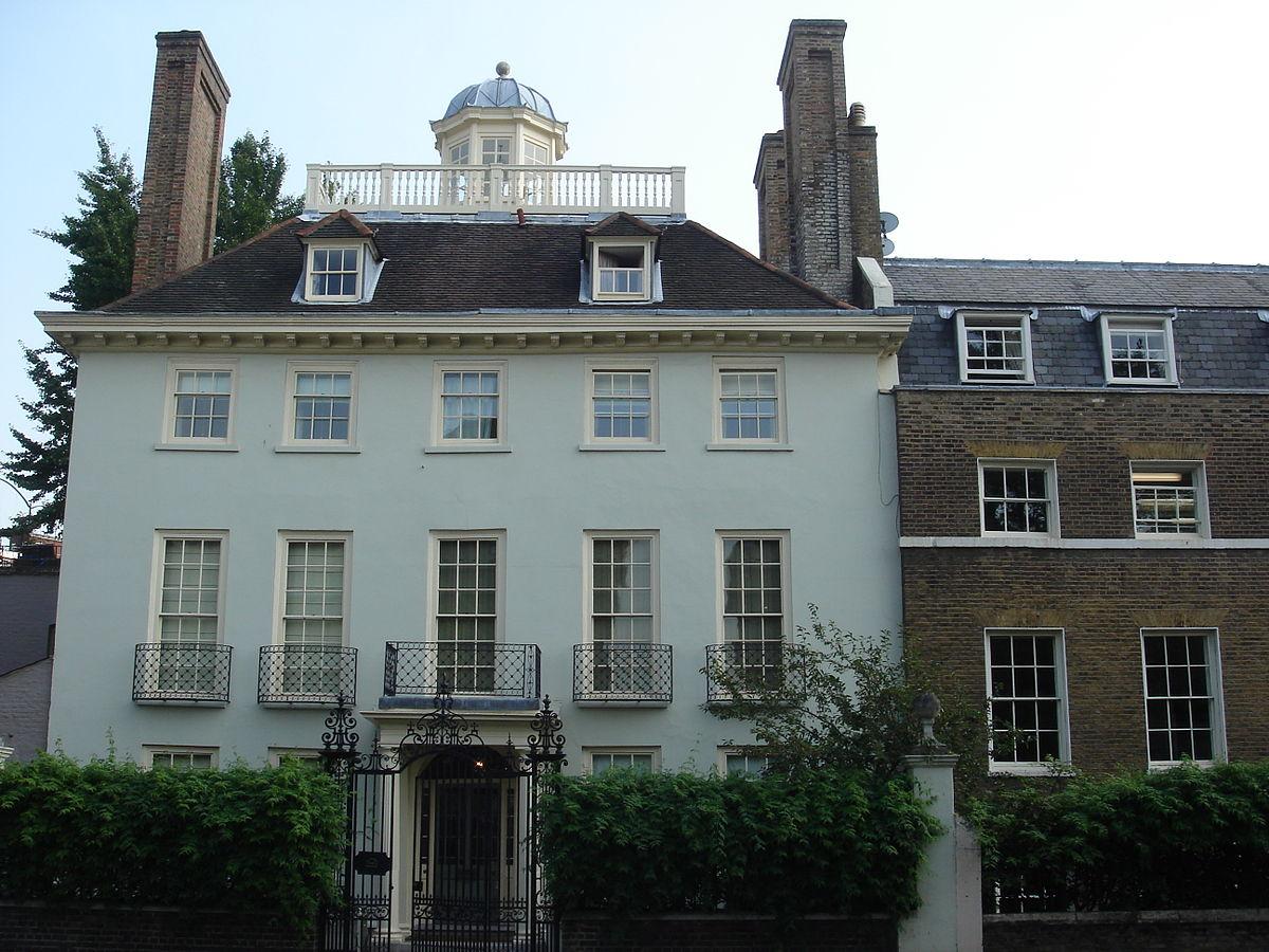 Devonshire house battersea wikipedia for The devonshire house