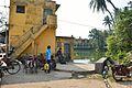Dhirbala Addy Memorial Women Bathing Ghat - Melai Pond - Amta Bazaar - Amta - Howrah 2015-11-15 7114.JPG