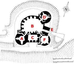 Castell Coch - Wikipedia