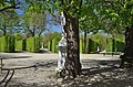 Diana and Apollo, bosquet Fächer, gardens of Schönbrunn 01.jpg