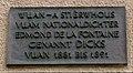 Dicks stierwhaus plaque.jpg