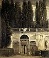 Diego Velázquez - Villa Medici, Grotto-Loggia Façade - WGA24381.jpg