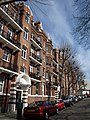 Digby Mansions, Hammersmith - geograph.org.uk - 1812743.jpg