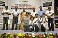 Dignitaries with Prize Winners - Valedictory Session - Indian National Championship - WRO - Kolkata 2016-10-23 9049.JPG