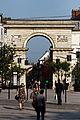 Dijon - Porte Guillaume - PA00112433 - 001.jpg