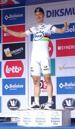 Diksmuide - Ronde van België, etappe 3, individuele tijdrit, 30 mei 2014 (C04).JPG