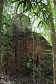 Dilapidated temple of Dalal para in Goghat PS, Hooghly district 03.jpg