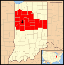 Roman Catholic Diocese Of Lafayette In Indiana  Wikipedia