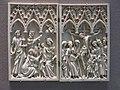 Diptyque Adoration des Mages et Crucifixion (Louvre, MRR 424).jpg