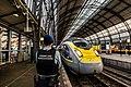 Directe verbinding Eurostar Amsterdam Londen 06.jpg