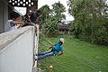 Disaster Management - Survival Programme - Summer Camp - Nisana Foundation - Sibpur BE College Model High School - Howrah 2013-06-09 9924.JPG