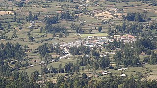 Chingas District District in Ancash, Peru