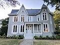 Dixon-Leftwich-Murphy House, Fisher Park, Greensboro, NC (48988061126).jpg
