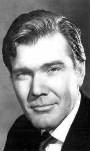 Donald May - May in 1971