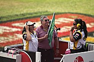 Donnie Allison American racecar driver