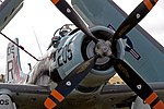 Douglas AD-4NA Skyraider BuNo 124143 4 (5927709992).jpg