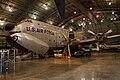 Douglas C-124C Globemaster II LSideFront Modern Flight NMUSAF 26Sep09 (14413696438).jpg