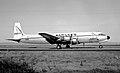 Douglas DC-7C N296 (7859000496).jpg