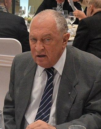 Csaba Fenyvesi - Fenyvesi in 2014