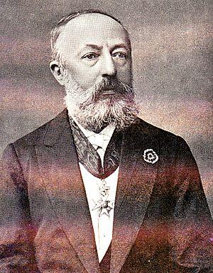 Goeje, M. J. de (1836-1909)