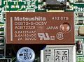 Dr. Neuhaus, Smarty 28.8 TI - Matsushita DSBT2-S-DC5V relay on system board-9679.jpg