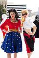 Dragon Con 2013 - Wonder Woman & Harley Quinn (9688376611).jpg