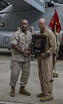 Dragons recognized for excellence in safety in 2013 141010-M-XX123-006.jpg