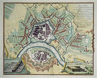 Siege of Dresden Siege during Third Silesian War