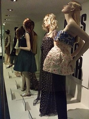 Alber Elbaz - Dress of the Year 2005