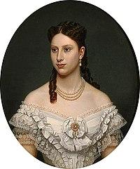Drottning Lovisa av Danmark 1851-1926 av Amalia Lindegren.jpg