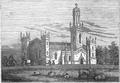 Dublin Penny Journal 1834-07-12 Monkstown Church by E. Heyden.png