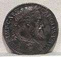 Ducato di milano, carlo V imperatore, argento, 1535-1556, 06.JPG