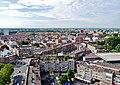 Dunkerque Belfried Blick vom Turm 4.jpg