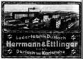 Durlach Lederfabrik Herrmann & Ettlinger .png