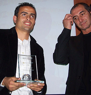 Noureddine Kourichi - Image: Dzfootdor wikipedia