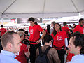 E3 2011 - Nintendo Media Event - post-show 3DS demo area (5810791195).jpg