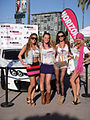 E3 Expo 2012 - Forza Horizon girls (7640962410).jpg