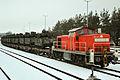 EAS Bradleys arrive in Grafenwoehr (12219063616).jpg
