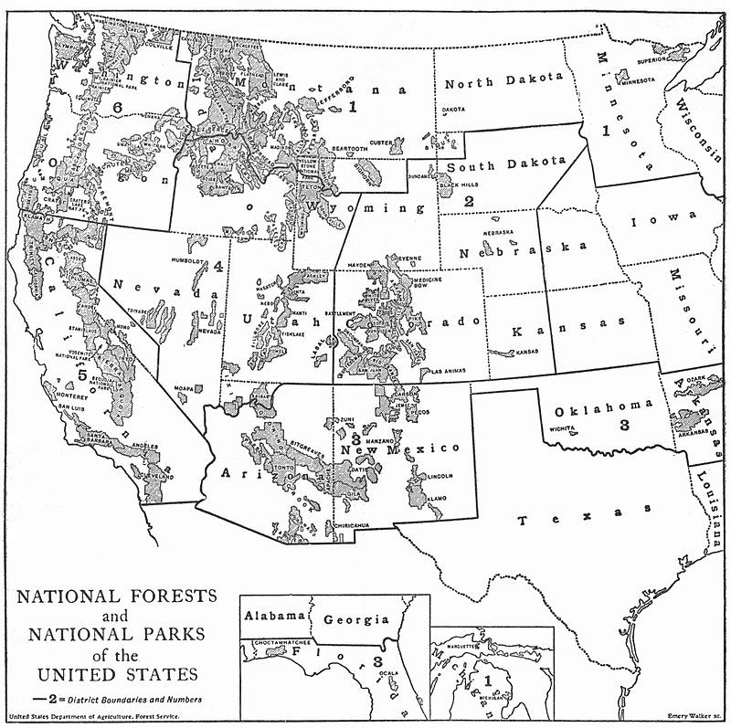 EB1911 Forests and Forestry - national forests and parks of the U.S.jpg