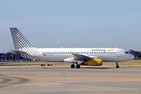 EC-LUN - A320 - Vueling