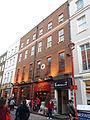 EDMUND BURKE - 37 Gerrard Street Leicester Square London W1D 5QB.jpg