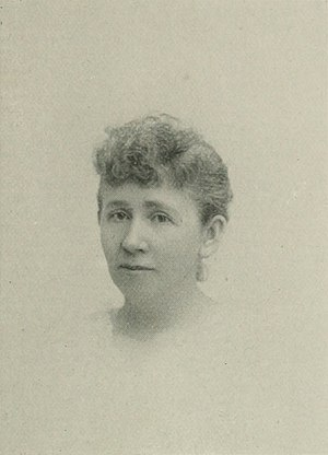 Edna Chaffee Noble - Edna Chaffee Noble
