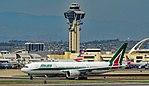 EI-ISO Alitalia Boeing 777-243(ER) s-n 32857 (37578710636).jpg