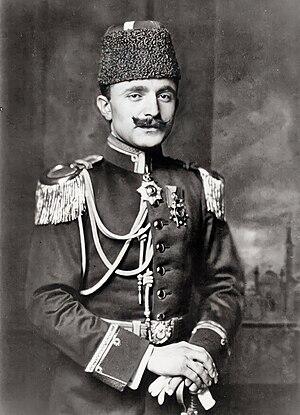 Pasha - Enver Pasha