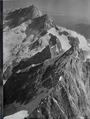 ETH-BIB-Ober Gabelhorn, Zinalrothorn, Weisshorn v. S. aus 4000 m-Inlandflüge-LBS MH01-005172.tif
